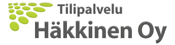 Tilipalvelu Häkkinen Oy